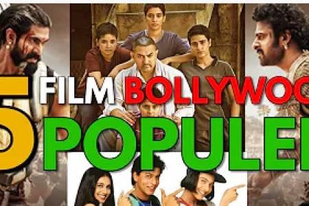 Kuch Kuch Hota Hai dan Deretan Film Bollywood yang Populer