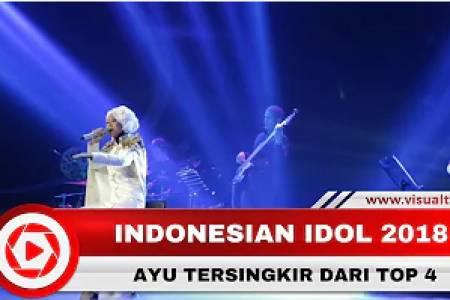 Ayu Idol Tereliminasi, Suaranya Diprediksi Bisa Menjadi Vitamin Musik Indonesia