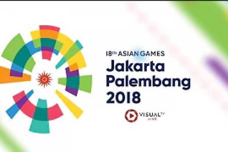 Sukses Asian Games 1962 Jakarta jadi Inspirasi Asian Games 2018